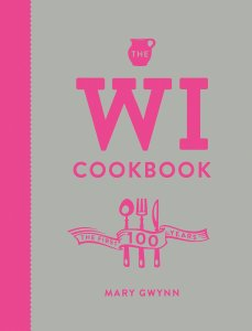 A century of recipes, carefully chosen to tell the social history behind the development of the WI
