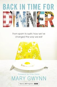 From spam to sushi - explore the history of fifty years of family dining