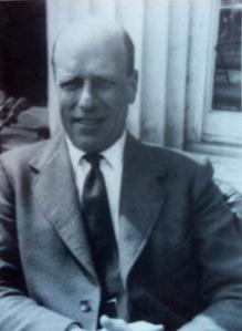 R.T. Gwynn (known as Peter).